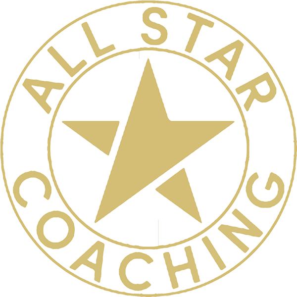 All-Star Coaching Logo